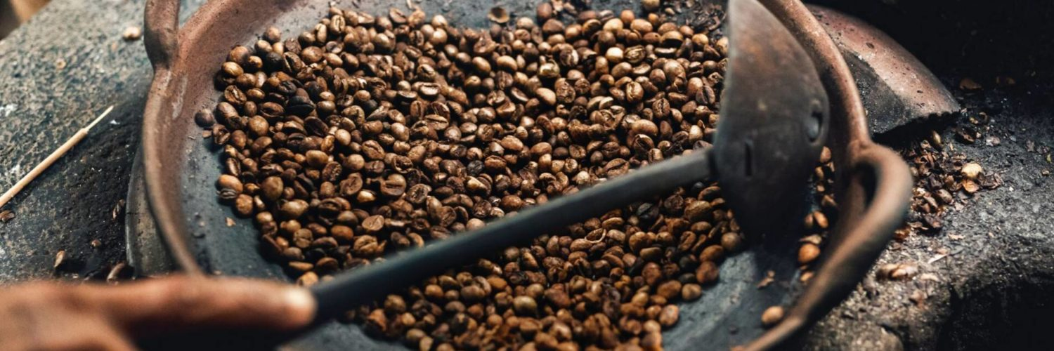 How to Roast Coffee Beans