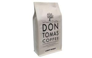 Don Tomas Nicaraguan Coffee Beans – Light Roast