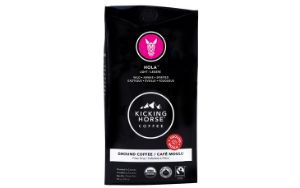 Kicking Horse Coffee, Hola, Light Roast