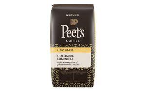 Peet's Coffee, Colombia Luminosa, Light Roast